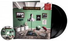 2LP/CD / Morse/Portnoy/George / Cover To Cover / Remastered / Vinyl / 2LP+CD