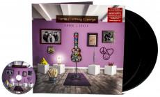 2LP/CD / Morse/Portnoy/George / Cover 2 Cover / Remast. 2021 / Vinyl / 2LP+CD