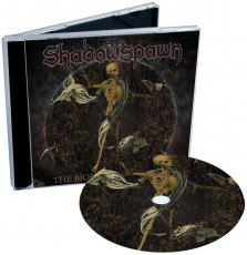 CD / Shadowspawn / The Biology Of Disbelief