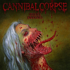 LP / Cannibal Corpse / Violence Unimagined / Vinyl / Coloured
