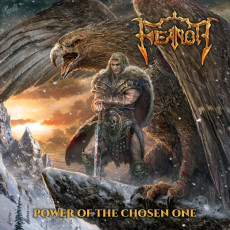 CD / Feanor / Power Of The Chosen One / Digipack