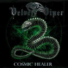 CD / Velvet Viper / Cosmic Healer / Digipack