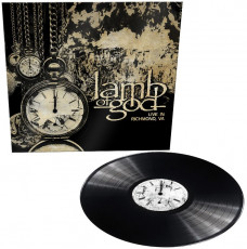 LP / Lamb Of God / Live In Richmond / Vinyl