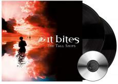 2LP/CD / It Bites / Tall Ships / Reedice 2021 / Vinyl / 2LP+CD