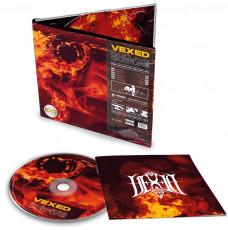 CD / Vexed / Culling Culture