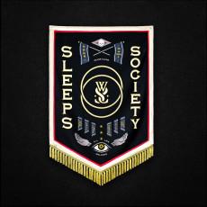 LP / While She Sleeps / Sleeps Society / Vinyl / Coloured