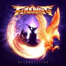 CD / Firewing / Resurrection / Digipack
