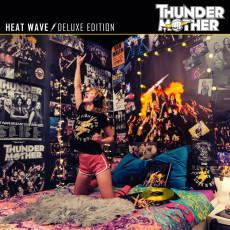 2LP / Thundermother / Heat Wave / Vinyl / 2LP / Coloured / Pink