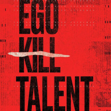 LP / Ego Kill Talent / Dance Between Extremes (Deluxe Ed.) / Vinyl