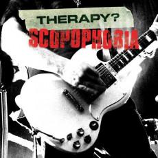 CD/DVD / Therapy? / Scopophobia - Live In Belfast / CD+DVD