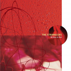 CD / Stranglers / Written In Red / Digipack / Reedice 2021
