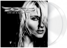 2LP / Doro / Love Me In Black / Vinyl / 2LP / Coloured