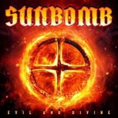 LP / Sunbomb / Evil and Divine / Vinyl