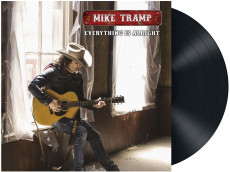 LP / Tramp Mike / Everything Is Alright / Vinyl