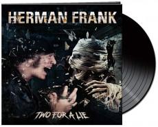LP / Frank Herman / Two For A Lie / Vinyl