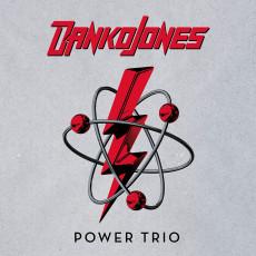 CD / Danko Jones / Power Trio
