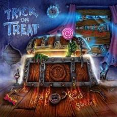 CD / Trick Or Treat / Unlocked Songs