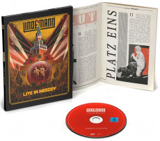 DVD / Lindemann / Live In Moscow