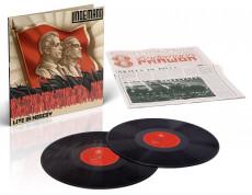 2LP / Lindemann / Live In Moscow / Vinyl / 2LP