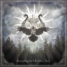 CD / Hildr Valkyrie / Revealing the Heathen Sun
