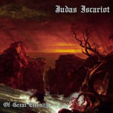 CD / Judas Iscariot / Of Great Eternity