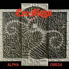 LP / Cro-Mags / Alpha Omega / Reedice 2021 / Vinyl