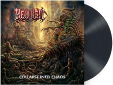 LP / Requiem / Collapse Into Chaos / Vinyl