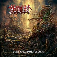 LP / Requiem / Collapse Into Chaos / Vinyl / Clear