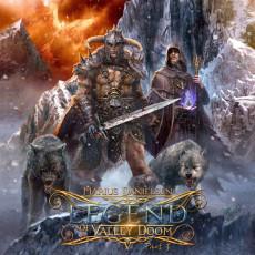 2LP / Danielsen Marius / Legend Of Valley Of Doom Part 3 / Vinyl / 2LP