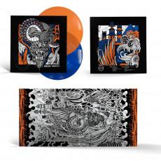 2LP / Clutch / Blast Tyrant / Collector's Series / Vinyl / 2LP / Coloured