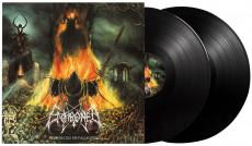 2LP / Enthroned / Prophecies Of Pagen Fire / Vinyl / 2LP / Reedice 2021