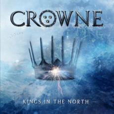 LP / Crowne / Kings In the North / Vinyl / Coloured