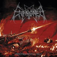 LP / Enthroned / Armoured Bestial Hell / Vinyl / Reedice 2021