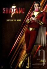 3D Blu-Ray / Blu-ray film /  Shazam! / 3D+2D Blu-Ray