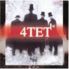 CD / 4Tet / 1st