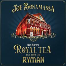 2LP / Bonamassa Joe / Now Serving: Royal Tea / Live.. / Vinyl / 2LP / CLRD