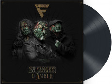LP / Fargo / Strangers D'amour / Vinyl