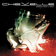 LP / Chevelle / Wonder What's Next / Vinyl