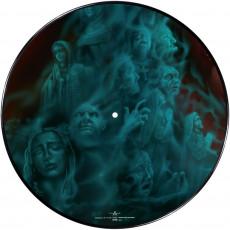 2LP / Benediction / Scriptures / Picture / Vinyl / 2LP
