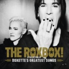 4CD / Roxette / Roxbox / Roxette 86-06 / 4CD