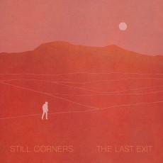 2LP / Still Corners / Last Exit / Vinyl / Coloured