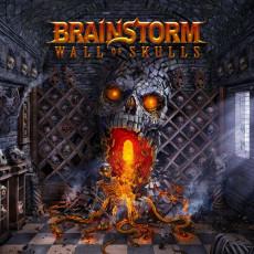 CD/BRD / Brainstorm / Wall Of Skulls / Limited Edition / Box Set / CD+Blu-Ray