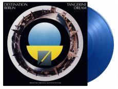 LP / Tangerine Dream / Destination Berlin / Vinyl / Coloured