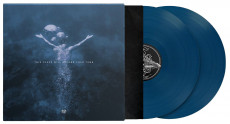 2LP / Sleep Token / This Place Will Become Your Tomb / Blue / Vinyl / 2LP
