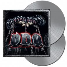 2LP / U.D.O. / Game Over / Silver / Vinyl / 2LP