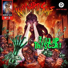 LP / Wayward Sons / Even Up The Score / Coloured / Vinyl
