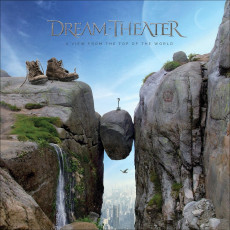 CD / Dream Theater / View From The Top Of The World