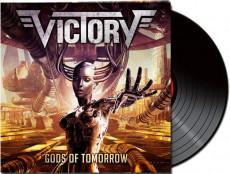 LP / Victory / Gods Of Tomorrow / Vinyl