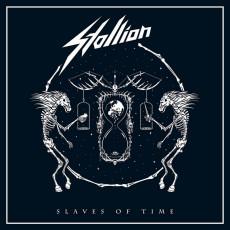 LP / Stallion / Slaves of Time / Coloured / Vinyl