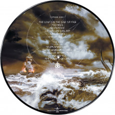 LP / Therion / Leviathan / Picture / Vinyl